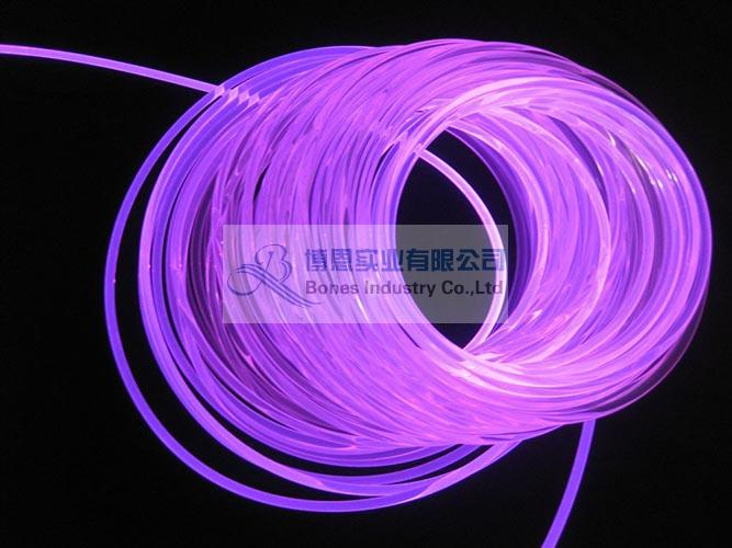 10mm side emitting cable